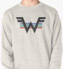 Weezer Pullover