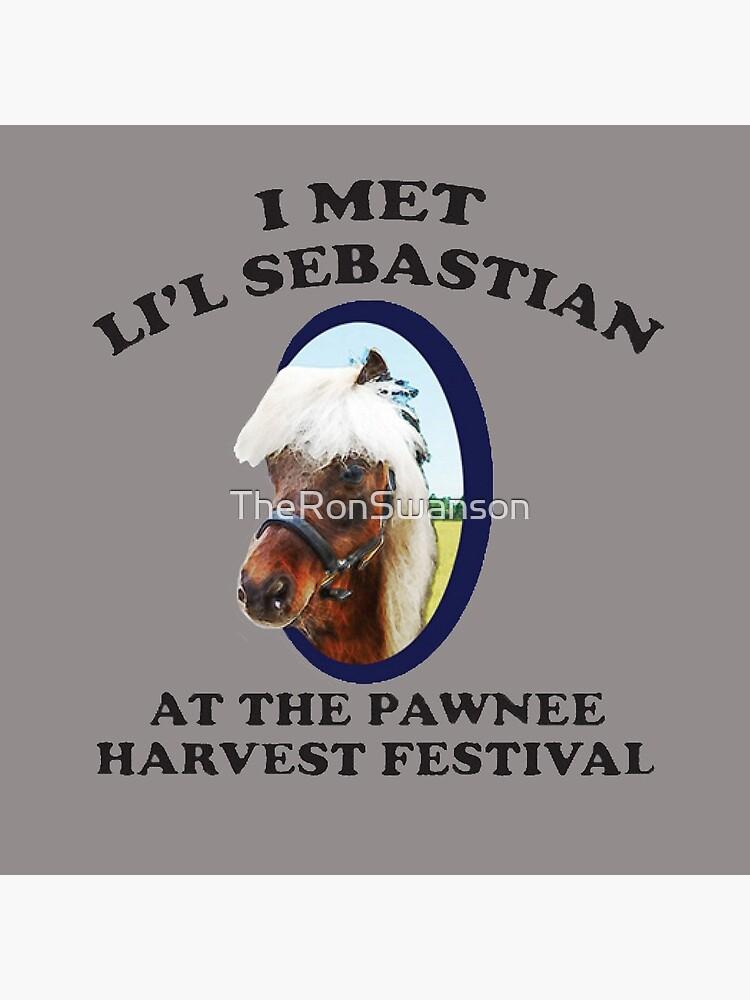 Li'l Sebastion by TheRonSwanson
