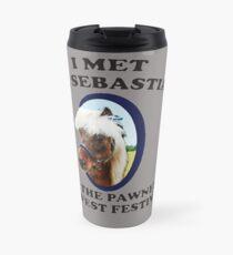 Li'l Sebastion Travel Mug