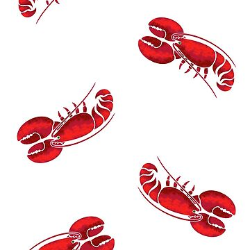 Lobsters by CaptainBaloney