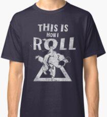 Jiu Jitsu Shirt pour les amateurs de BJJ T-shirt classique