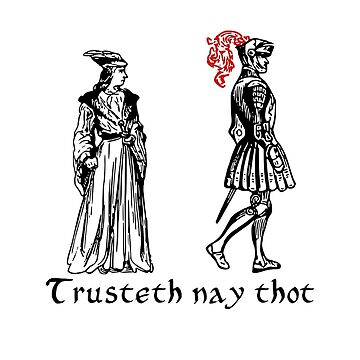 Trust No Thot  by MushJDM