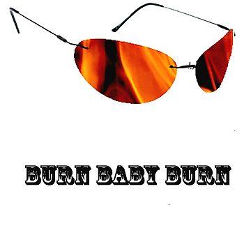 Burn Baby Burn by spottydog06