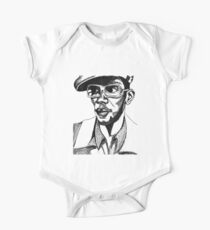 Mighty Mos Def One Piece - Short Sleeve