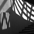 Stairs and Stripes by ragman