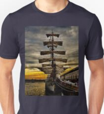 BAE Guayas Unisex T-Shirt