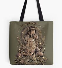 The Great Conjunction Tote Bag