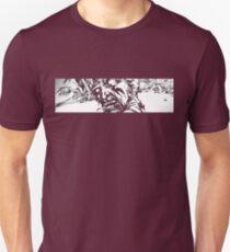 Ibraim Roberson Zombie 3 v2 T-Shirt