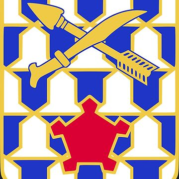 16th Infantry Regiment (United States) by wordwidesymbols