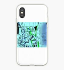 Space Gaming iPhone Case