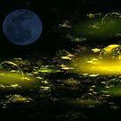 Galaxy by Virginia N. Fred