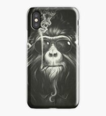 Smoke 'Em If You Got 'Em iPhone Case