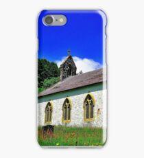 'Chapel' iPhone Case/Skin