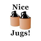 Nice Jugs by NiftyGaloot