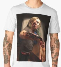 Badass Zompoc Gear Men's Premium T-Shirt