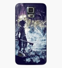 a path to the heart Case/Skin for Samsung Galaxy