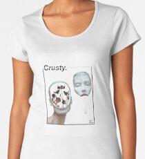 Crusty. Women's Premium T-Shirt