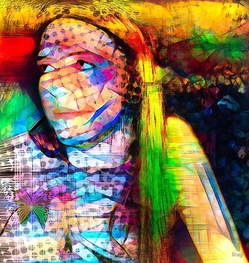 Liberal Color by linaji