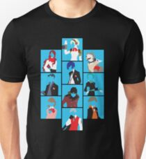 p3rsona Unisex T-Shirt