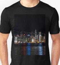 a historic Hong Kong landscape Unisex T-Shirt