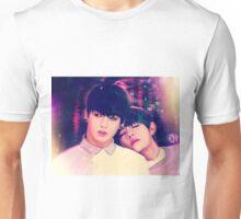 jk+v Unisex T-Shirt