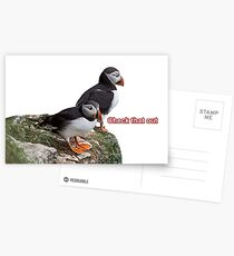 Check that out Postcards