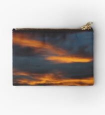 Firy December Sunset Studio Pouch