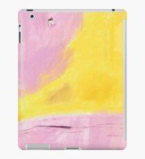 Nook cottage iPad Case/Skin