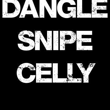 Dangle Snipe Celly Hockey  by BOBSMITHHHHH