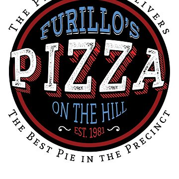 Furillo's Pizza On The Hill by GeekHappens