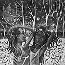 Of Earth And Heaven by John Douglas
