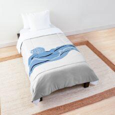 nudibranch Comforter