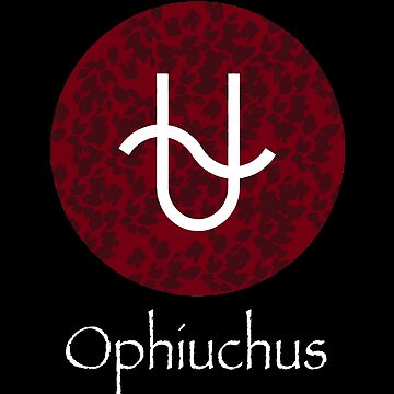 Ophiuchus by RM-Wilde