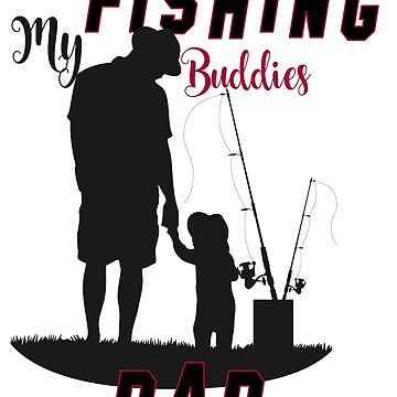 Fishing Dad by johnlincoln2557