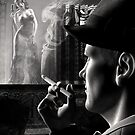 Nightclub Noir by LizzieDream9