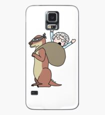 Gran Theft Otter Case/Skin for Samsung Galaxy