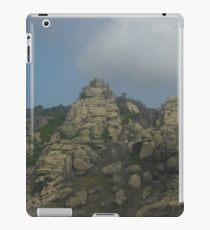 a desolate Macedonia landscape iPad Case/Skin
