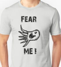 Fear the Giant Squid  Unisex T-Shirt