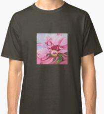 """The Peony"" Classic T-Shirt"
