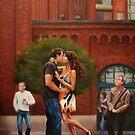 True Love by Tom Bradnam