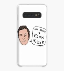 My Name Is Elon Musk Case/Skin for Samsung Galaxy