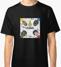 Otxmas - Shoreline Mafia Classic T-Shirt