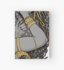 THE WITCH Hardcover Journal