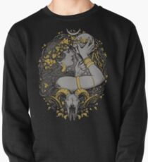 THE WITCH Pullover Sweatshirt