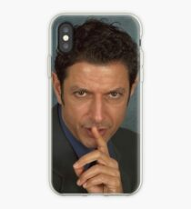 Jeff Goldblum iPhone-Hülle & Cover