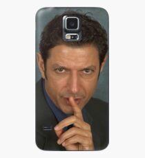 Jeff Goldblum Hülle & Klebefolie für Samsung Galaxy