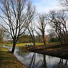 Zeeland, Holland by Erland Howden