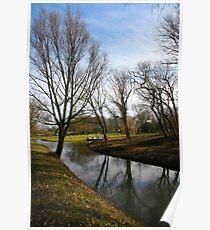 Zeeland, Holland Poster