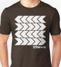 Takoroka Red Vector Tee Unisex T-Shirt