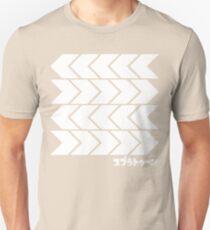 Takoroka Red Vector Tee T-Shirt